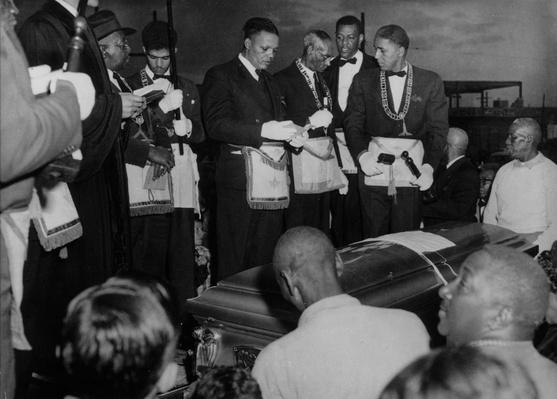 Papa's Funeral | African-American History