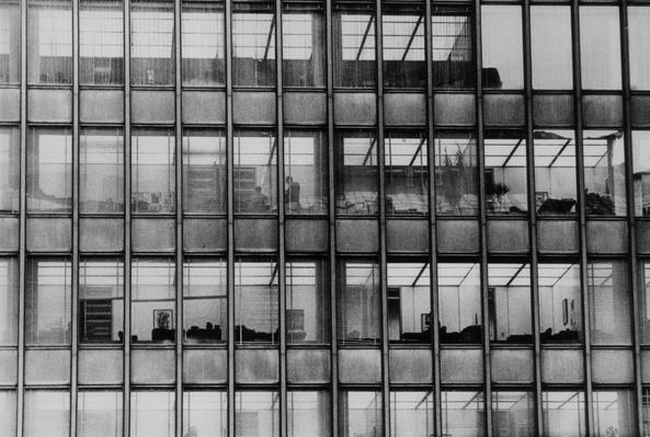 Seagram Building | Famous American Architecture