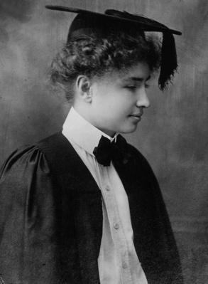 Helen Keller | The Gilded Age (1870-1910) | U.S. History