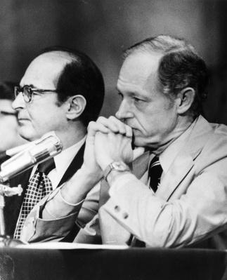 Watergate Conspirator | Watergate