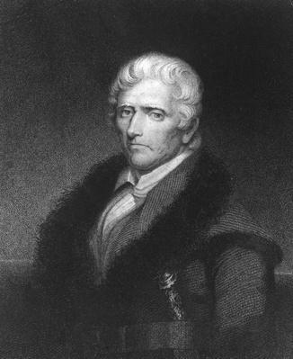 Daniel Boone | Famous Explorers