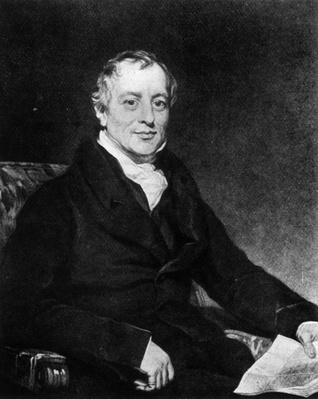 David Ricardo | The Study of Economics