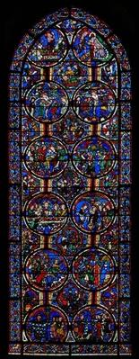 The Passion window