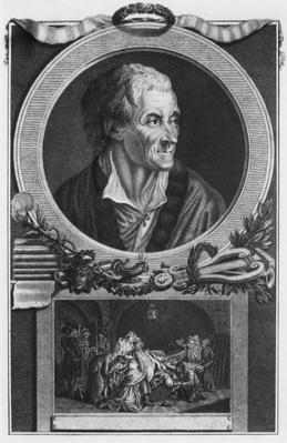 Voltaire and the Calas affair