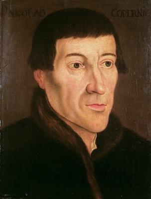 Nicholas Copernicus, c.1776