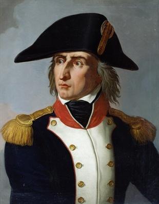 Charles-Pierre-Francois Augereau