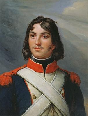 General Francois-Severin Desgraviers-Marceau