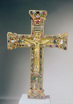 Golden cross of Essen