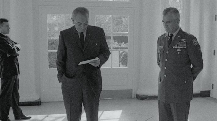 Johnson Seeks a Middle Ground | Ken Burns & Lynn Novick: The Vietnam War
