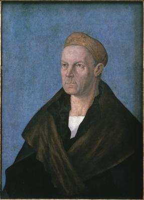 Jakob Fugger, the Rich