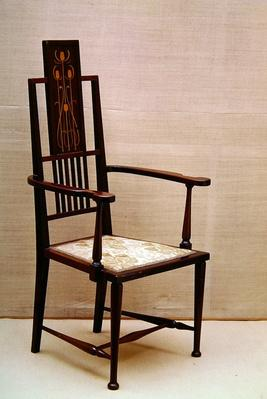 Liberty & Co. chair