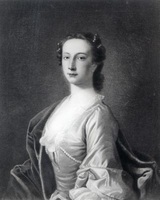 Clementina Walkinshaw, c.1760