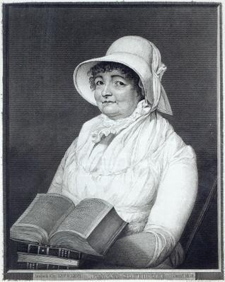 Joanna Southcott, 1812