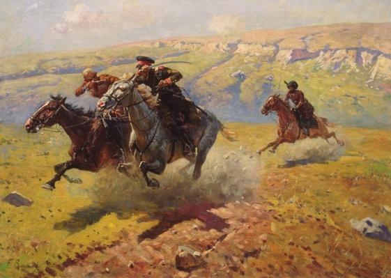 Duel, 1905