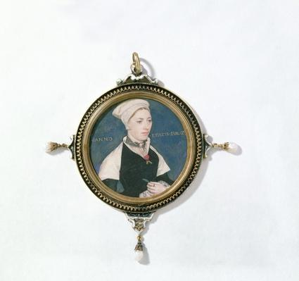 Jane Small, formerly known as Mrs. Robert Pemberton, c.1540