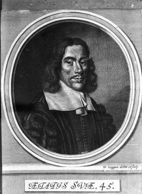 Thomas Willis, c.1675