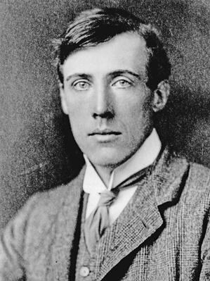 Thoby Stephen, c.1902