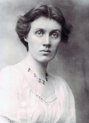 Vanessa Bell, 1902