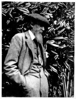 Leslie Stephen, 1900