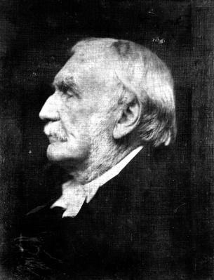 Lieutenant-General Sir Richard Strachey