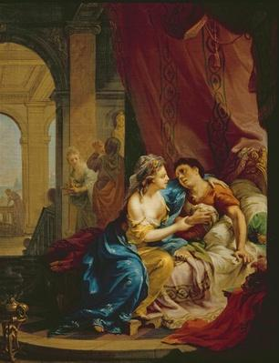 Anthony and Cleopatra, 1774