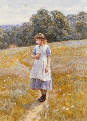 Daydreamer, 1878
