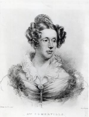 Mary Fairfax Greig Somerville