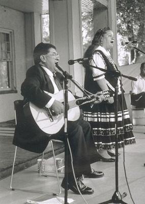 Hispanic Culture in Utah: Hecho en Utah (Made in Utah): Santos and Luzmila Arrambide