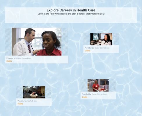 WVAEC16 l Health Care Careers