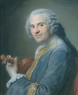 Jean-Joseph Cassanea de Mondonville, 1747