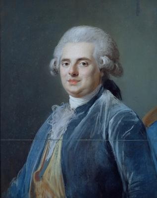 Comte de Provence, c.1778