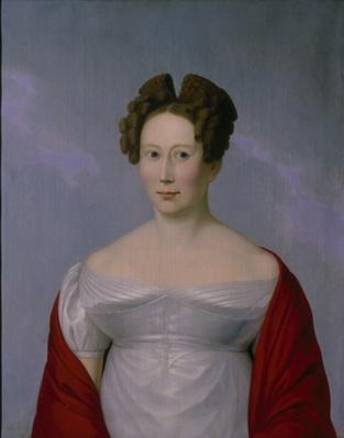 Wilhelmine Luise von Bismarck