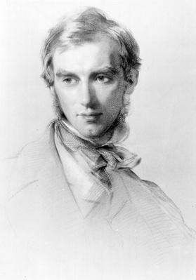 Joseph Dalton Hooker, c.1851