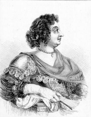 Sophia, Princess Palatine of the Rhine, published in 1825