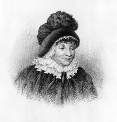 Queen Charlotte, c.1818