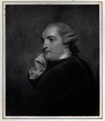 William Cavendish- Bentinck, 3rd Duke of Portland