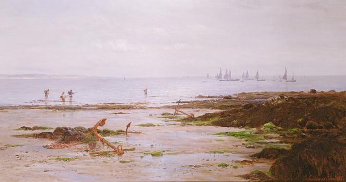 Cornish Shrimpers