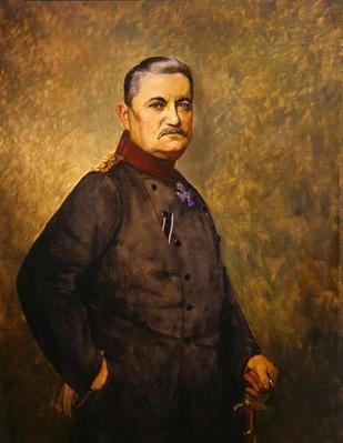 General Karl von Bulow, c.1916