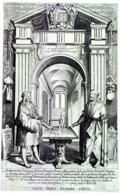 Homage to Durer, c.1628