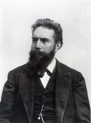 Wilhelm R?ntgen