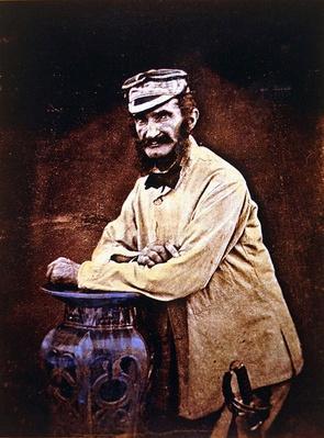 General Sir James Hope Grant