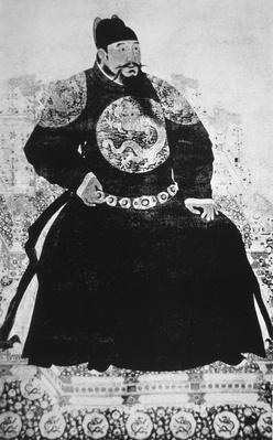 Emperor Young-Lo