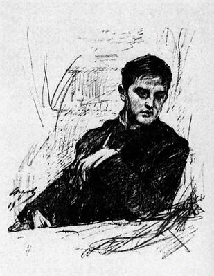 Dmitry Filosofov