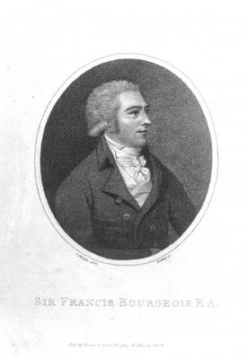 Sir Francis Bourgeois, 1804
