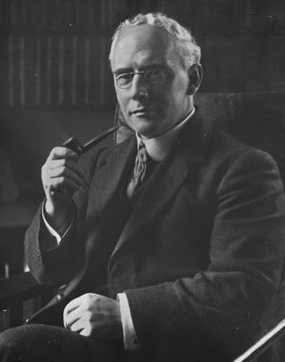 Albert Frederick Pollard