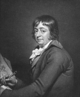 George Morland, engraved by William Ward, 1805