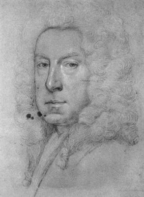 Self Portrait, c.1738
