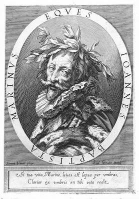 Giambattista Marino