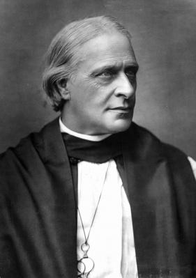 Edward White Benson, Archbishop of Canterbury