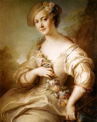 Marquise de Beuvron